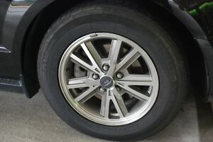 Ford Mustang Rims and Tires $350 FIRM