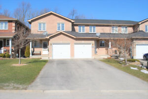 Totally updated 3 bedroom townhouse in Midland for rent