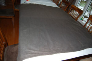 Sunbeam Electric Throw Blanket
