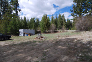 Great lot with no restrictions
