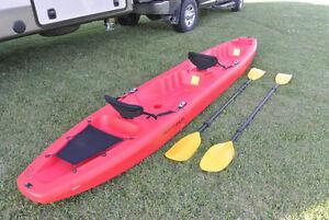 Point 65 Apollo Modular Tandem Kayak