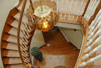SPECIOUS FIVE LEVELS HOUSE IN DOLLARD DES ORMEAUX
