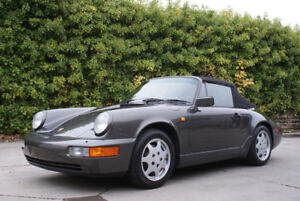 Looking 4 a classic Porsche 964. Private sale- personal rebuild