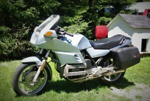 1985 BMW K100RS Sport Touring
