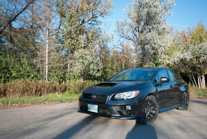 2015 Subaru WRX Lease Takeover