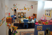 Greely West Home Daycare