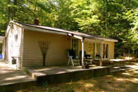 Upgraded Cottage for Lease Wasaga