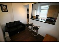 Erskin Road ,Modern , well done flat, very nice location near University and city centre