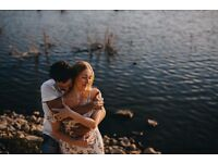 Affordable wedding photographer London