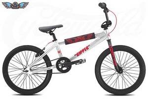 2016 SE Bikes SE Ripper Race BMX Concord West Canada Bay Area Preview