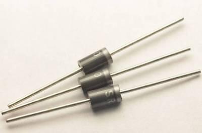 10pcs Sr3100 Sb3100 3a 100v Dip Schottky Diodes New