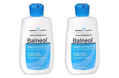 Balneol Lotion - 2 Pack