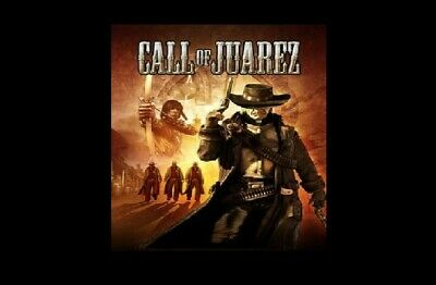 Call of Juarez STEAM Global Express delivery