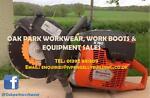 Oak Park Workwear & Equipment Sales