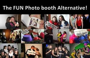 Fun photobooth alternative for your event! Peterborough Peterborough Area image 2