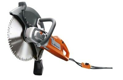 New Husqvarna 967084001 K4000 Wet Electric Cut Off Saw Power Cutter