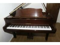 Quality Yamaha Baby Grand Piano