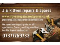 OVEN REPAIRS! We repair all appliances!! FREE CALL OUT