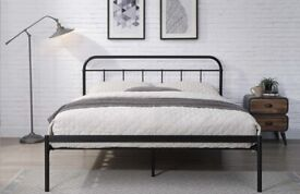Double bed brand new boxed