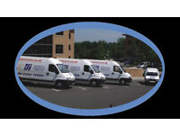 COURIER DELIVERY AND COLLECTIONS SERVICE NATIONWIDE