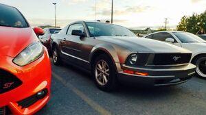 Mustang 2005 v6 4.0L