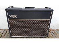 1965 Vox AC30 Treble