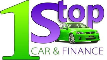 One Stop Car & Finance