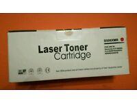 Samsung Laser Toner Cartridge Magenta S506XMR