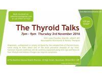 The Thyroid Talks