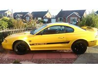 RARE MUSTANG GT 5 litre V8 with very low miles
