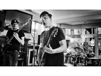 Lead Guitarist Needed for established originals Punk/Rock/Alt band - Bristol