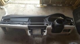 BMW 5 Gran Turismo Dashboard LHD 9199080 F07