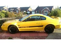 Ford Mustang GT 5 litre V8 with ultra low miles