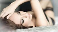 Boudoir photography - FREE album holiday special.