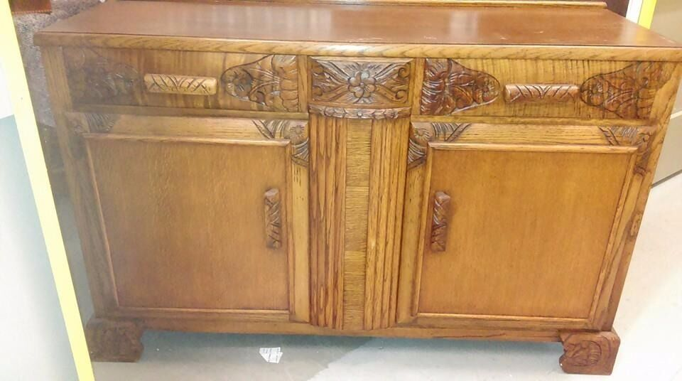vintage oakhand u0026
