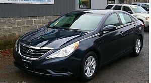 Hyundai Sonata 2011 (feeler ad) (will trade)