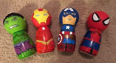 Marvel Body Wash Gift Set