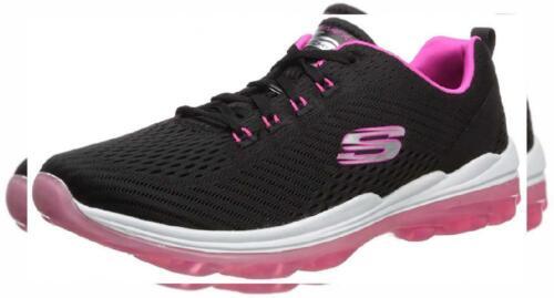 Skechers Women's Skech air Deluxe nighttide Sneaker