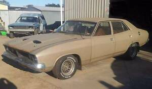Ford XB Falcon Sedan Suit XA XC XD XY XW Balaklava Wakefield Area Preview