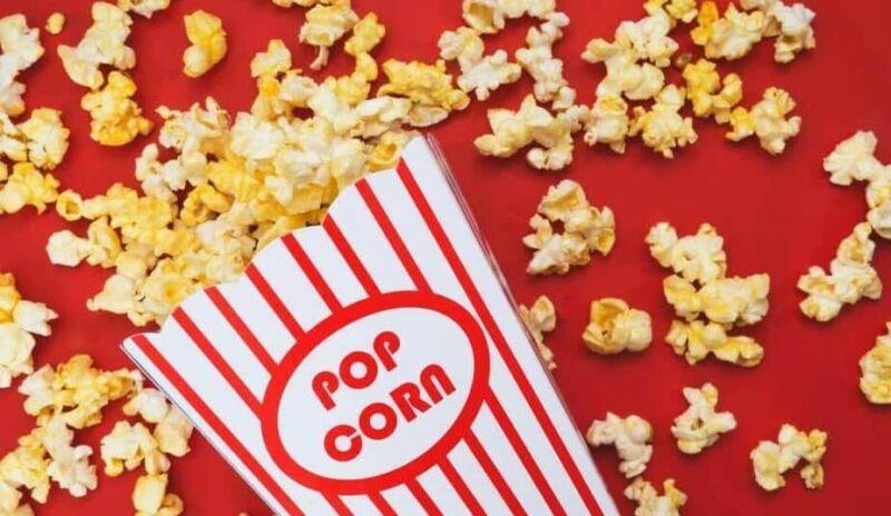AMC Large Popcorn, expires 06/30/2021 e-Delivery