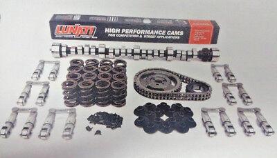 Lunati BBC Retro-Fit Roller Cam Kit 287/298 Dur .535