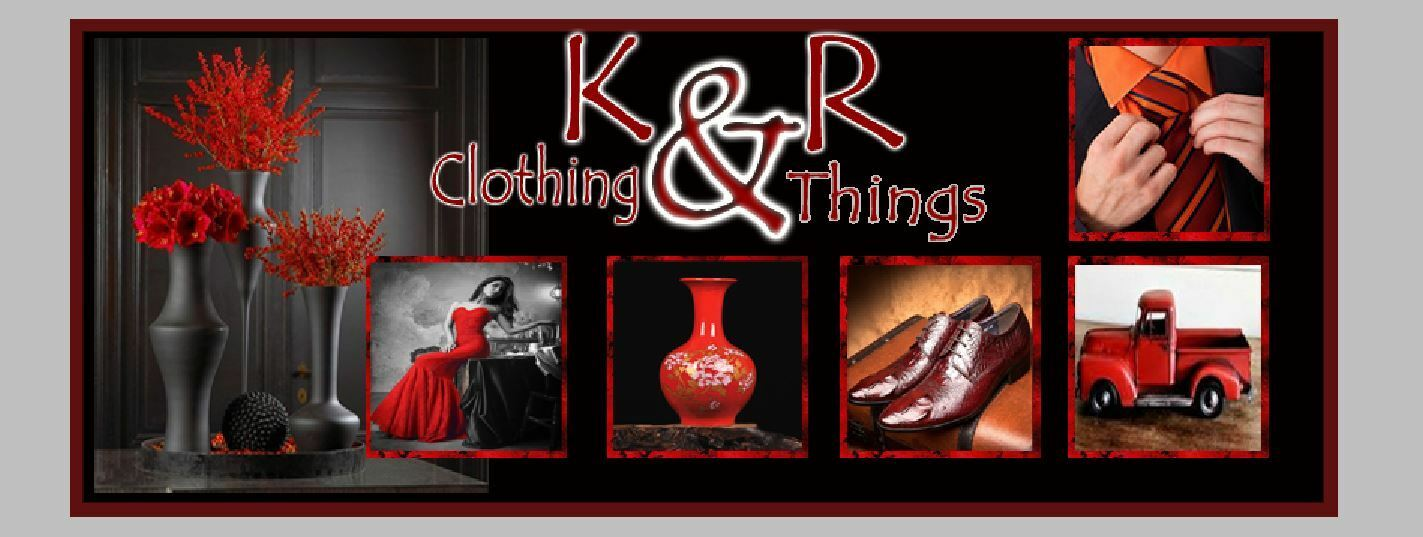 K&R Clothing and Things