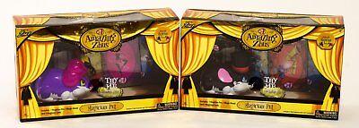 Cephia Interactive Zhu Magician Pet Toys Bundle - Amazing Madame Zhu & The Great