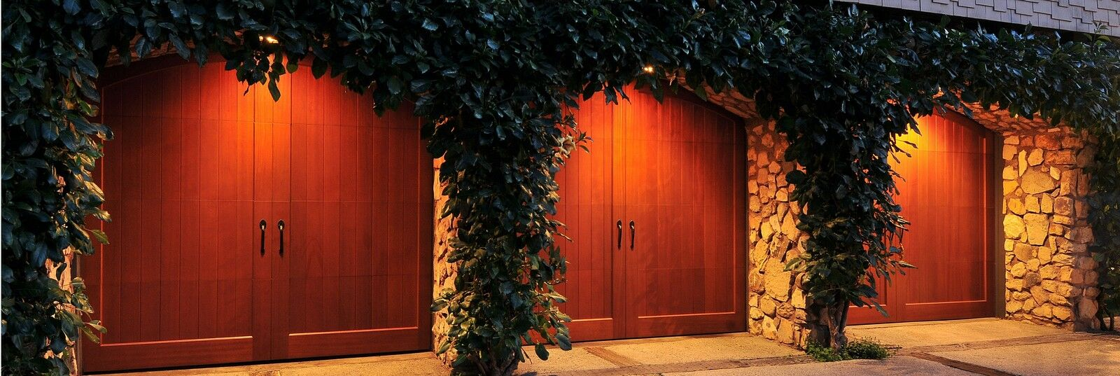 Lux Garage Doors