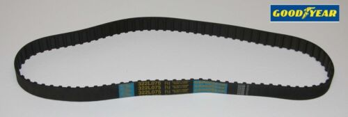 GOODYEAR 322L075 Timing Belt NEW OLD STOCK