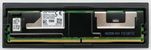 Intel Optane 128GB DDR4-2666MHz PC4-21300 Persistent Memory Module NMA1XBD128GQS