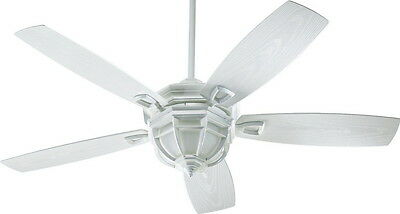 Ceiling fansebay 1 white 52 indooroutdoor patio ceiling fan with light kit mozeypictures Gallery