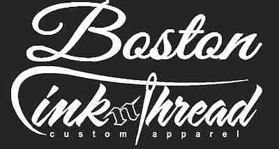 boston ink and thread