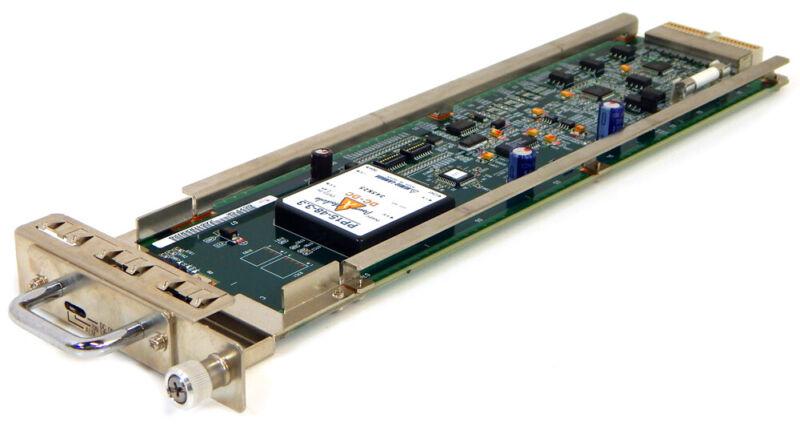 NEC 243-630313 -243-650312-A Server Card Assy DG7FSK