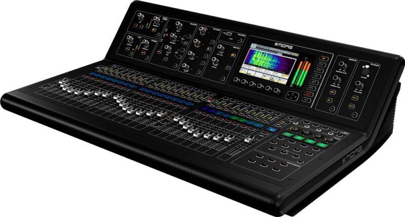 Midas M32 40-input 25-bus Digital Mixer